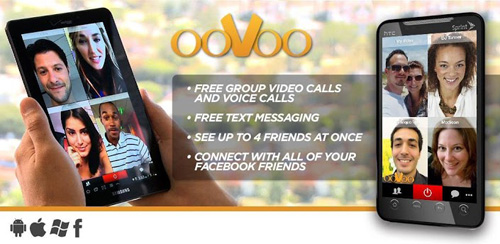 ooVoo Video Call