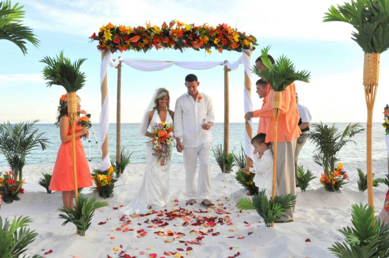 5 tips for planning a destination wedding in goa top for Top 5 wedding destinations