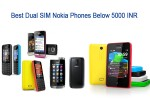 Top Dual SIM Nokia Phones