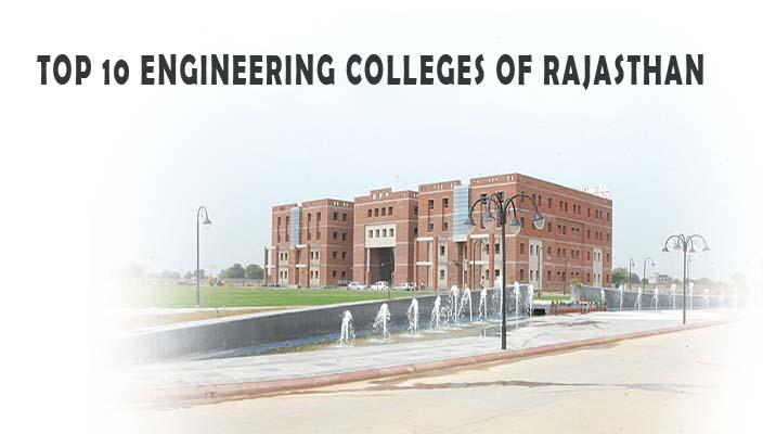 Engineering top five college