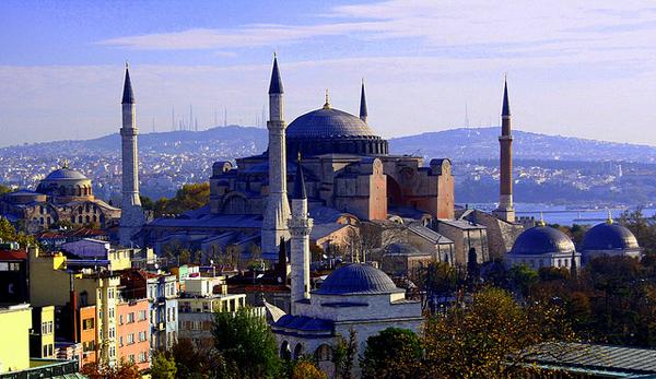 Turkey Country Tweet