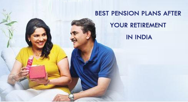 retirement Plans in India