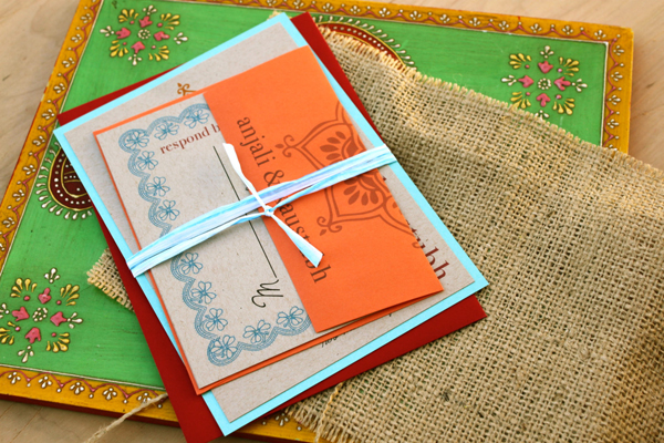 Indian Wedding Cards Dealer