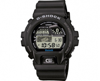 Casio G- Shock GB 6900AB