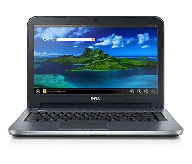 Dell Inspiron 14R Touch