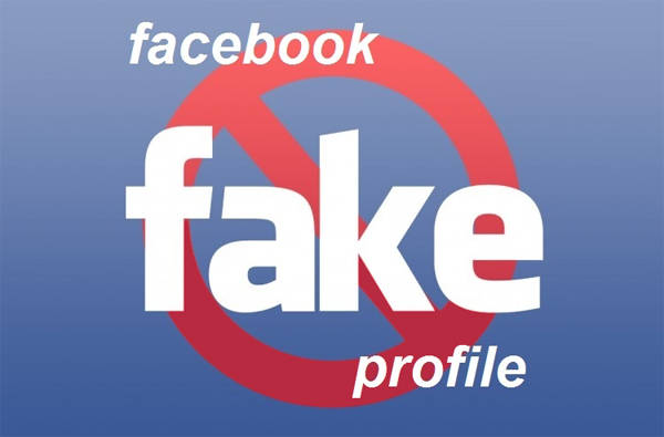 Fake and Duplicate Facebook Accounts
