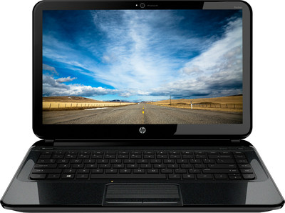 HP Pavilion Touchsmart 14-B172TX Sleekbook
