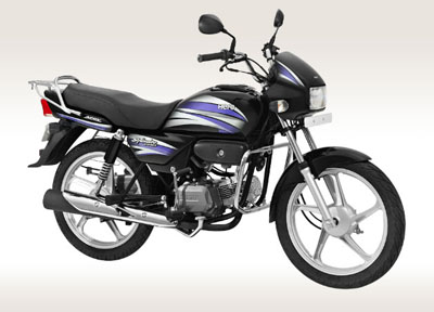 Hero MotoCorp Splendor