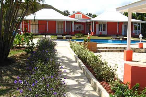 Luxury Holiday House