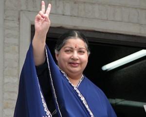 J. Jayalalitha