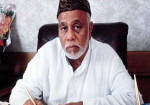 Jaffer Sharif