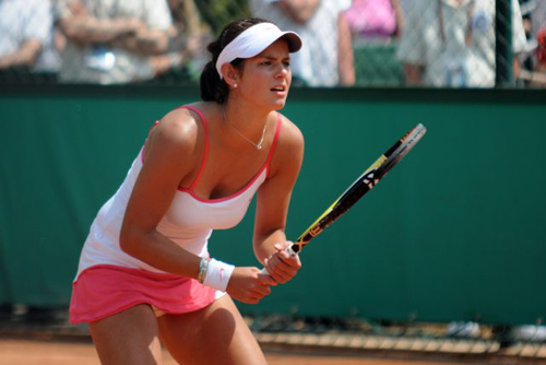 Julia Goerges Tennis Player