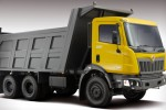 Mahindra Navistar Trucks