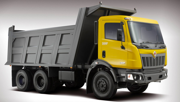 Mahindra Navistar Trucks In India Features And Price