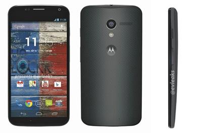 Motorola-Moto-X-Phone