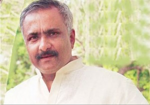 Sanjay Joshi sex scandal
