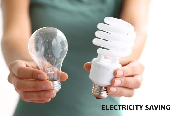 Electricity Saving Tips