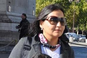 Shehla Masood – Zahida Pervez- Dhruv Narayan Singh sex scandal