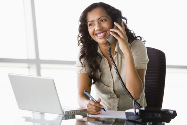 Top Telephone Interview tips