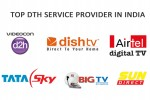 Best DTH Service in India