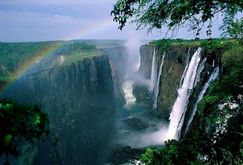 Victoria Falls, Southern Africa