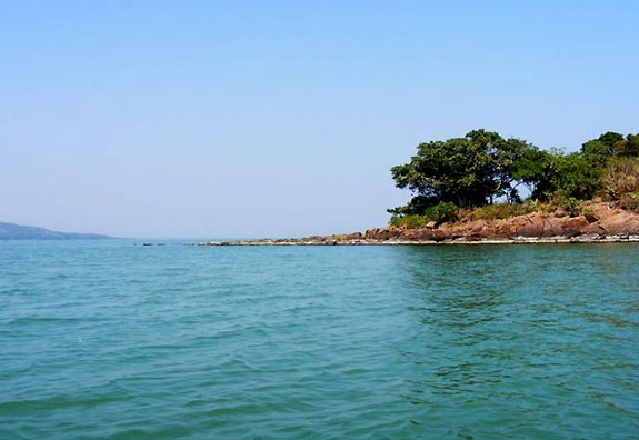 Chilka Lake Orissa