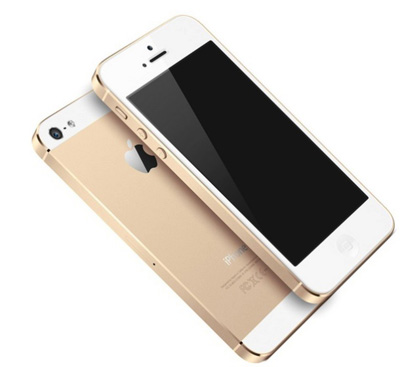iPhone-5S-Smartphone