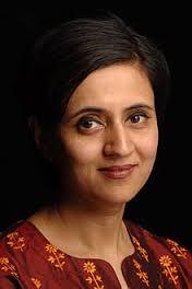 sagarika-Ghose