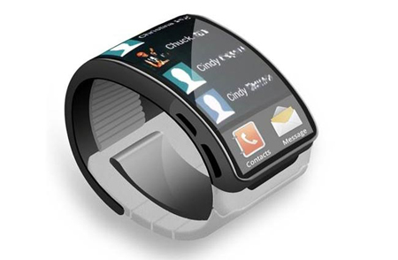 Samsung Galaxy Gear SmartWatches