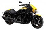 Suzuki Intruder M1800R BOSS Edition