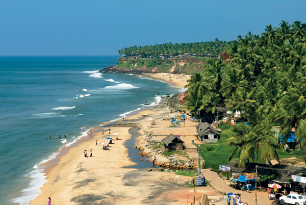List Of Top 10 Best Beaches In India