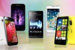 Best Selling Smartphones
