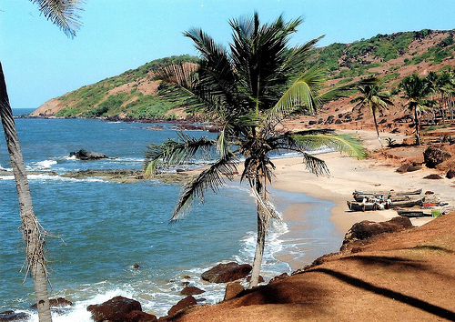 Goa Holiday Destinations