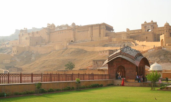 Jaipur Royal heritage city