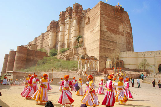 Jodhpur Honeymoon Destination