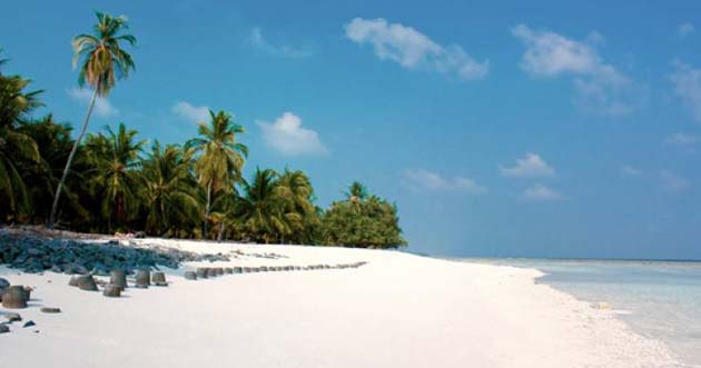 Lakshadweep Winter Holiday Destination