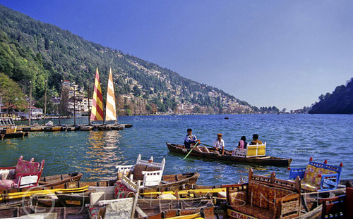 Nainital Winter Holiday Destination