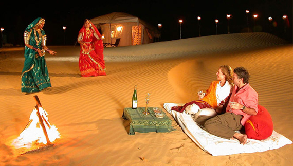Rajasthan Holiday Destinations