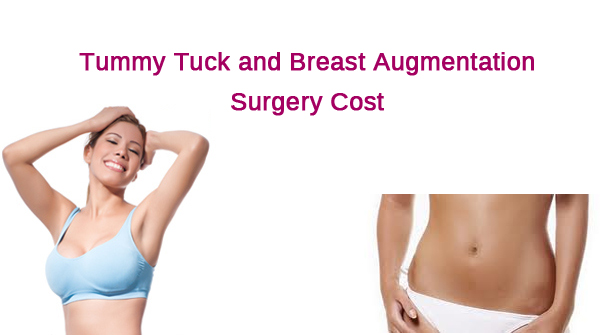 Tummy Tuck and Breast Augmentation Surgery