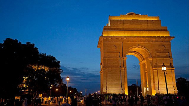 Delhi Holiday Destination