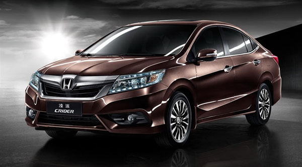2014 Honda City Diesel India