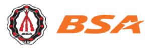 BSA cycles Logo