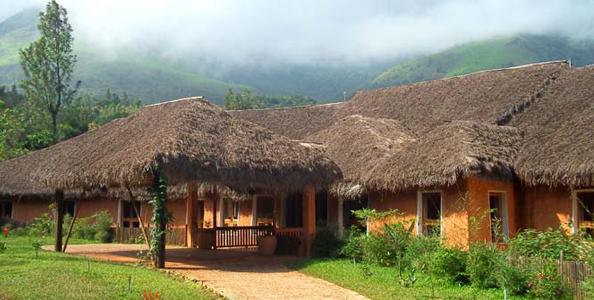 Banasura Hill Resort Wayanad Kerala