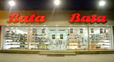 Bata India