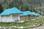 Best Camps India