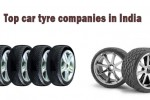 Best car tyre companies