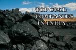 Top Coal Companies
