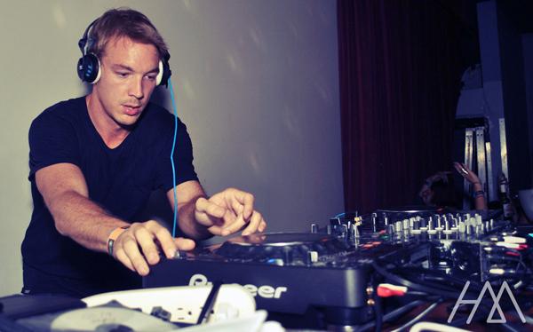 DJ Diplo