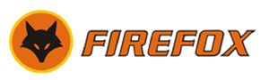Firefox Cycles Logo
