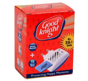 Good knight India